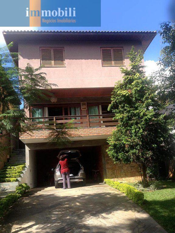Casa Em Condomínio para Venda - Jardim Das Flores