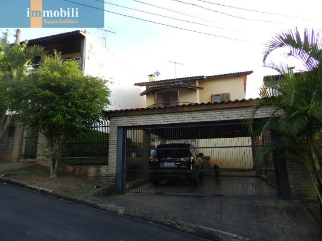 Condomínio para Venda - Parque Paulistano