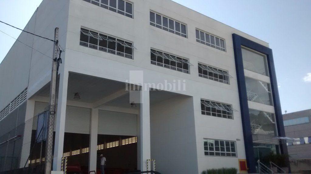 Galpão para Venda - Parque Industrial San José