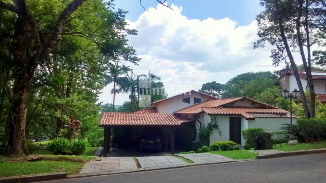 Casa Em Condomínio para Venda - Residence Park