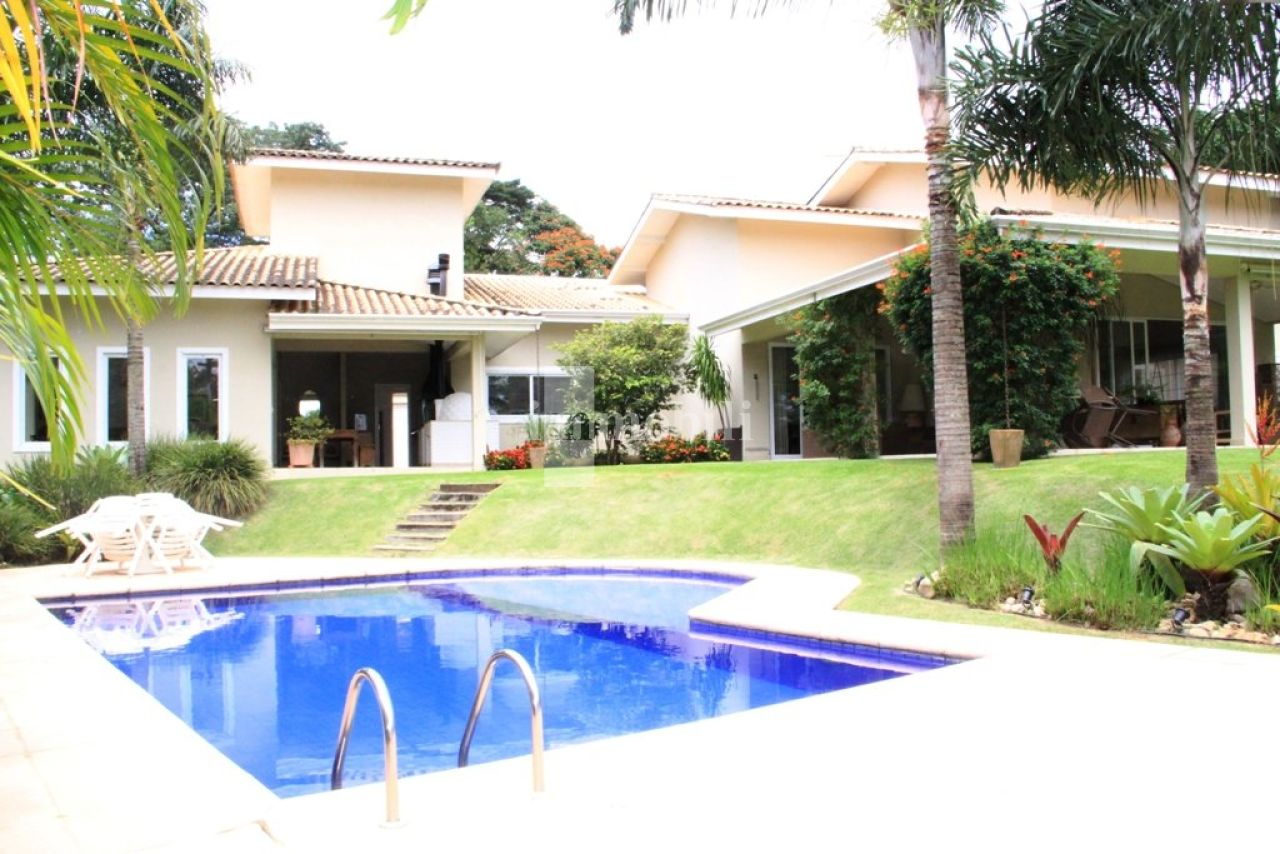 Condomínio para Venda - Vila De São Fernando