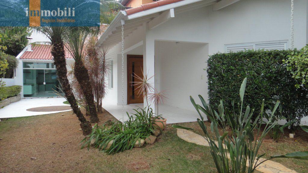 Condomínio para Venda - Terras Do Madeira