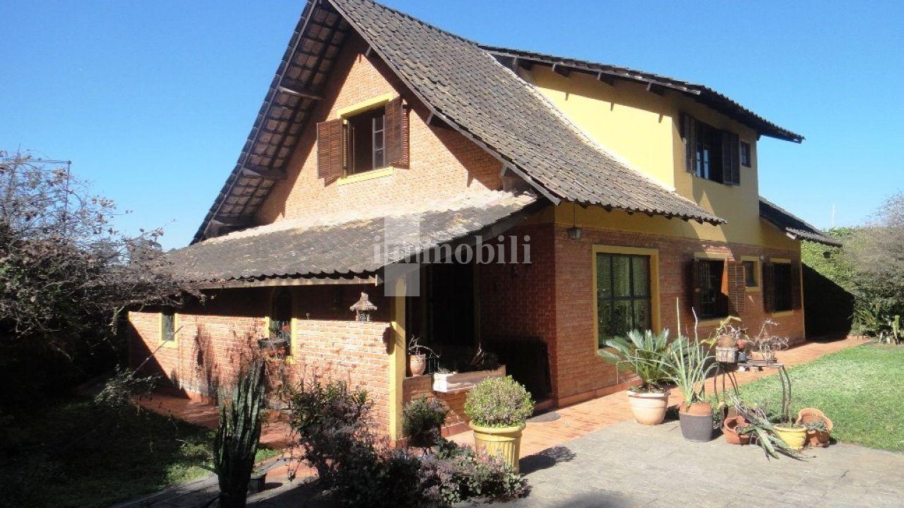 Casa Assobradada para Venda - Jardim Semiramis