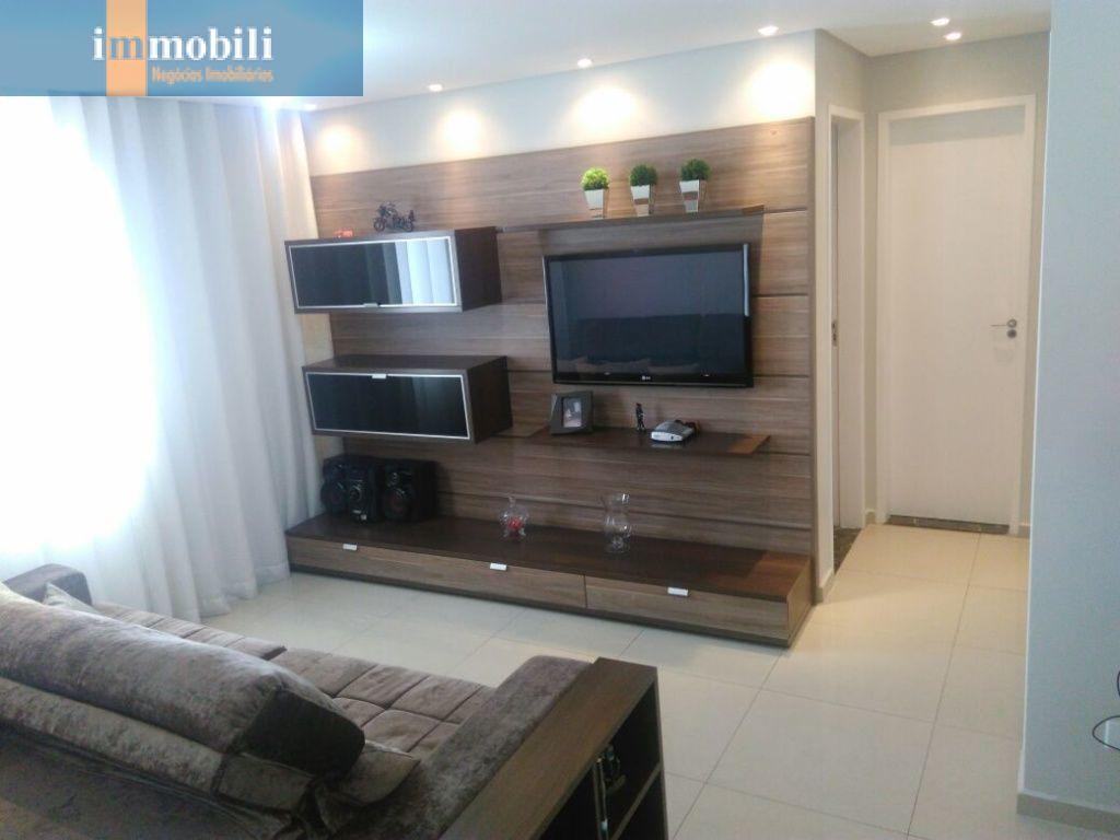 Apartamento para Venda - Resort Da Granja