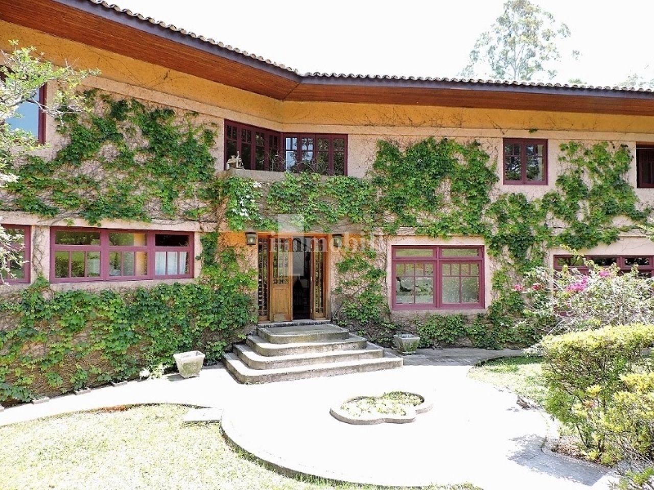 Condomínio para Venda - Vila Real Do Moinho Velho