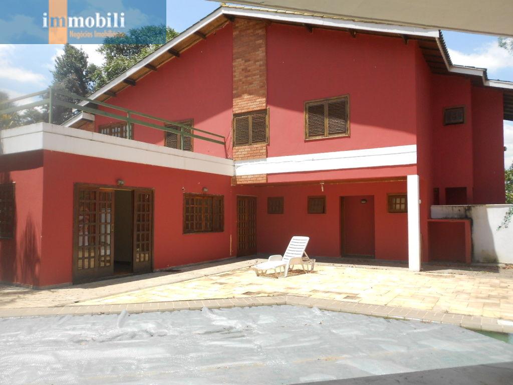 Casa Em Condomínio para Venda - Recanto Impla