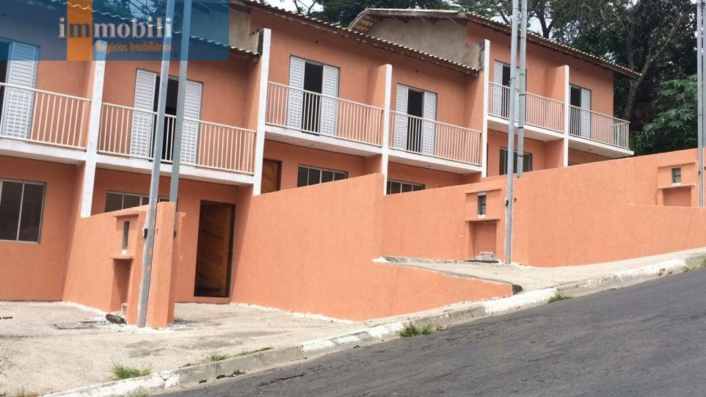 Casa Assobradada para Venda - Jardim Nova Cotia