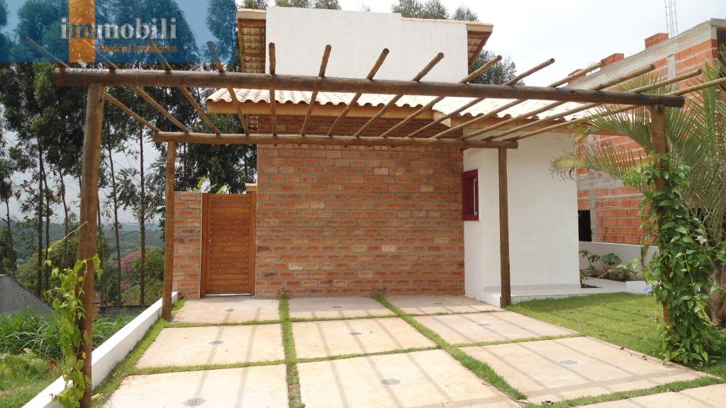 Condomínio para Venda - Terras De São Fernando