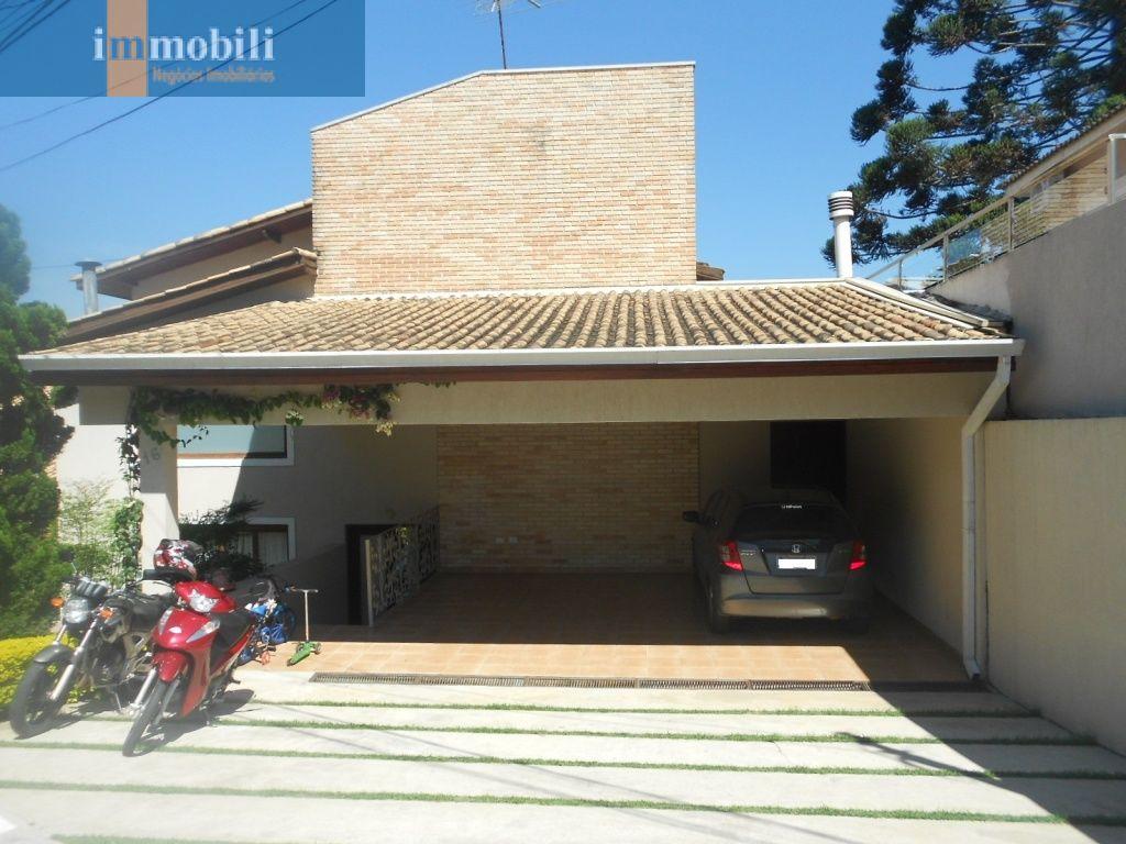 Casa Em Condomínio para Venda - Solar Dos Nobres