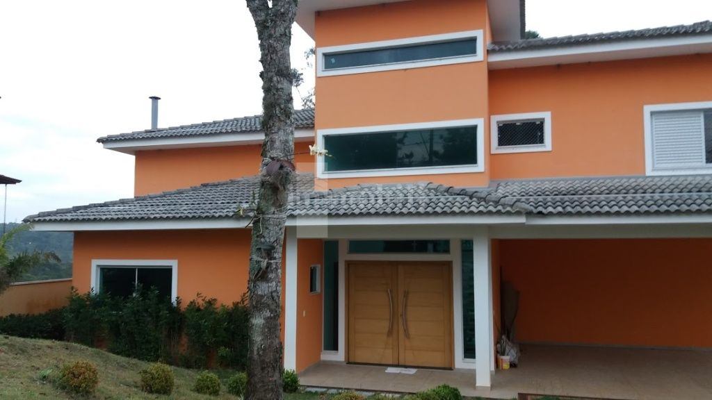 Casa Em Condomínio para Venda - Jardim Indaiá