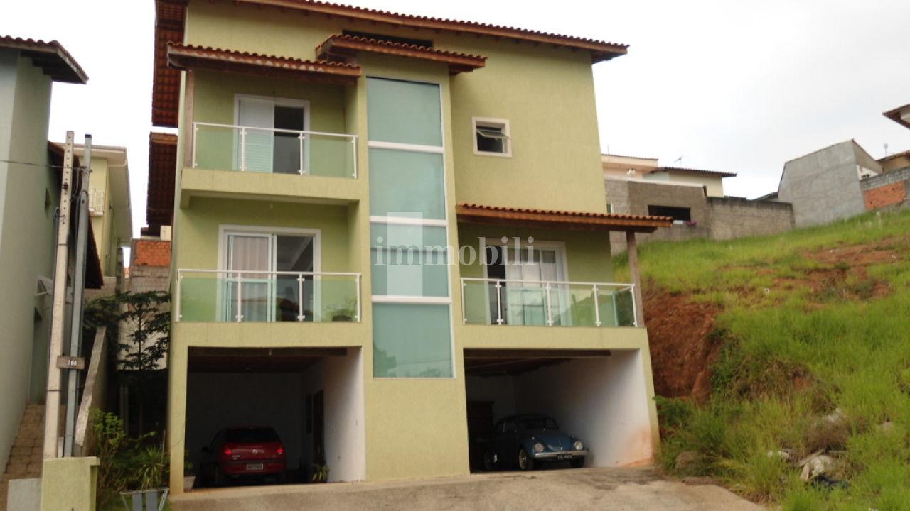 Condomínio para Venda - Vila D Este