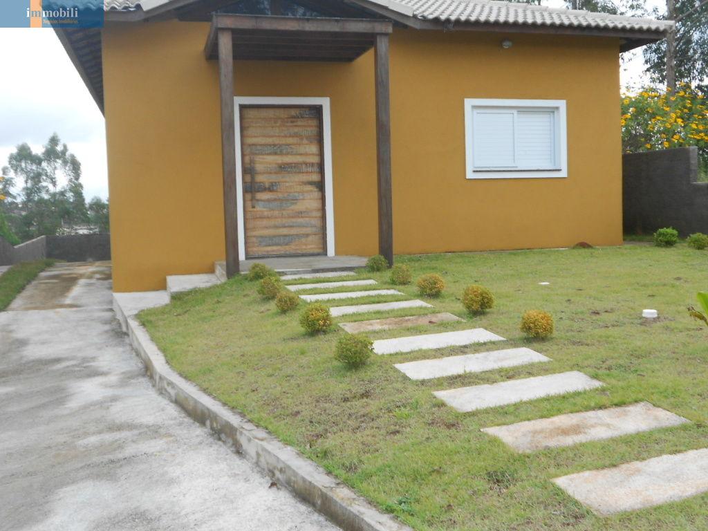Casa Em Condomínio para Venda - Bella Vitta