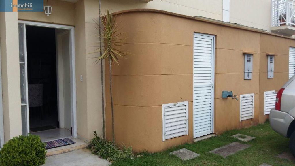 Casa Em Condomínio para Venda - Green Village