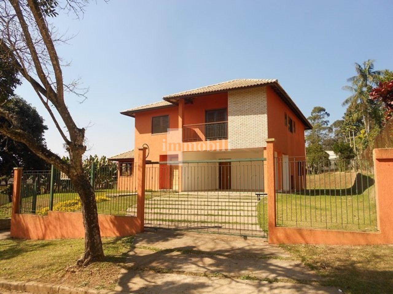 Casa Em Condomínio para Venda - Los Álamos