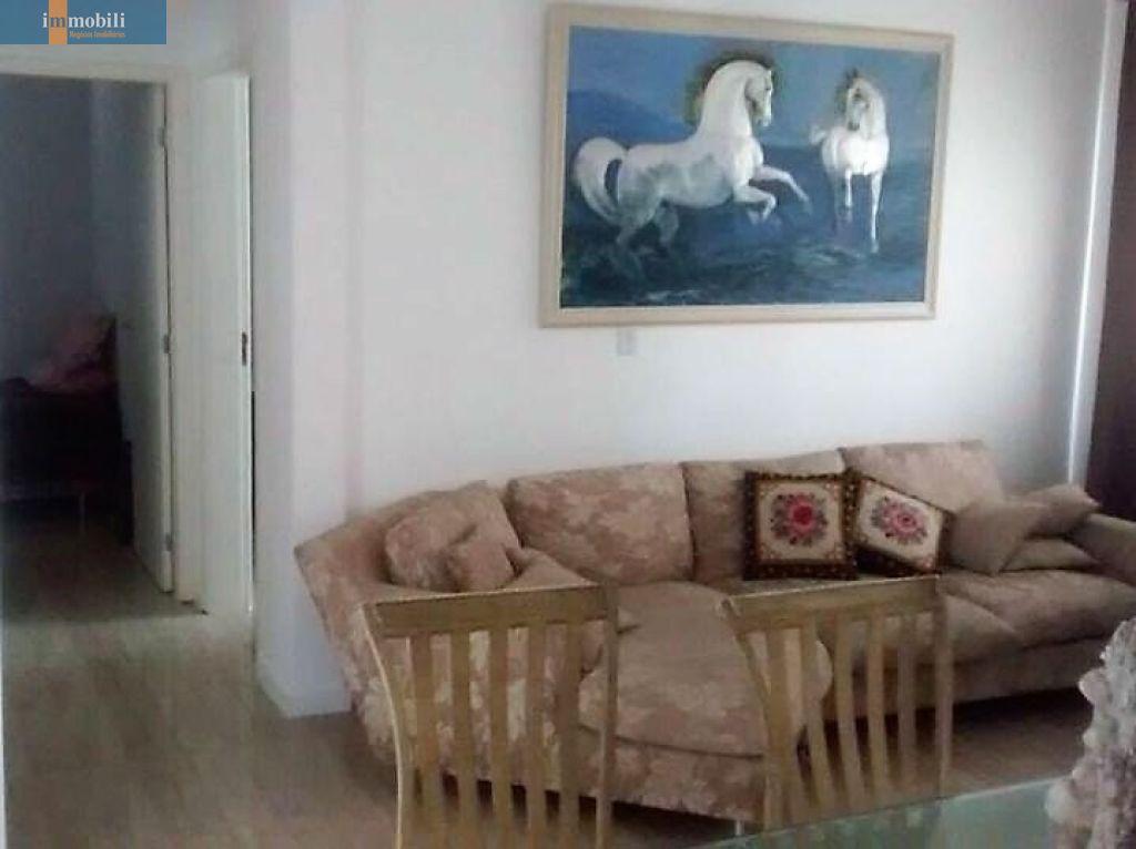 Apartamento para Venda - Jardim Sabiá