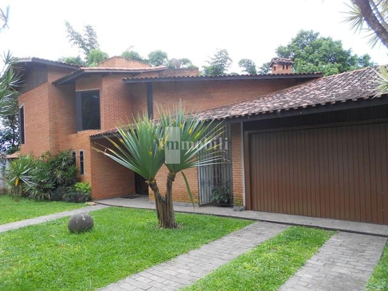 Casa De Vila para Venda - Granja Viana