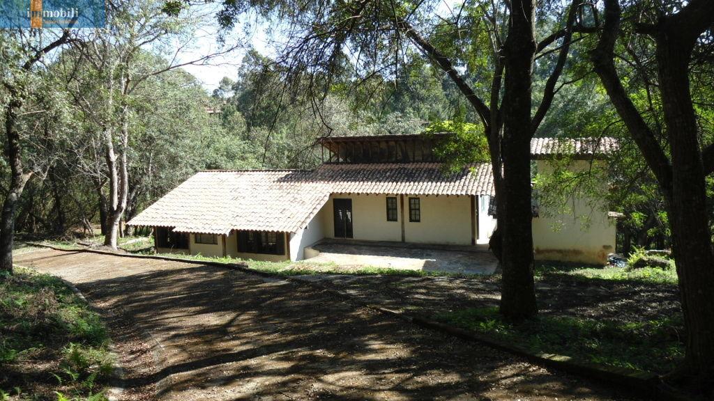 Condomínio para Venda - Chácara Vale Do Rio Cotia