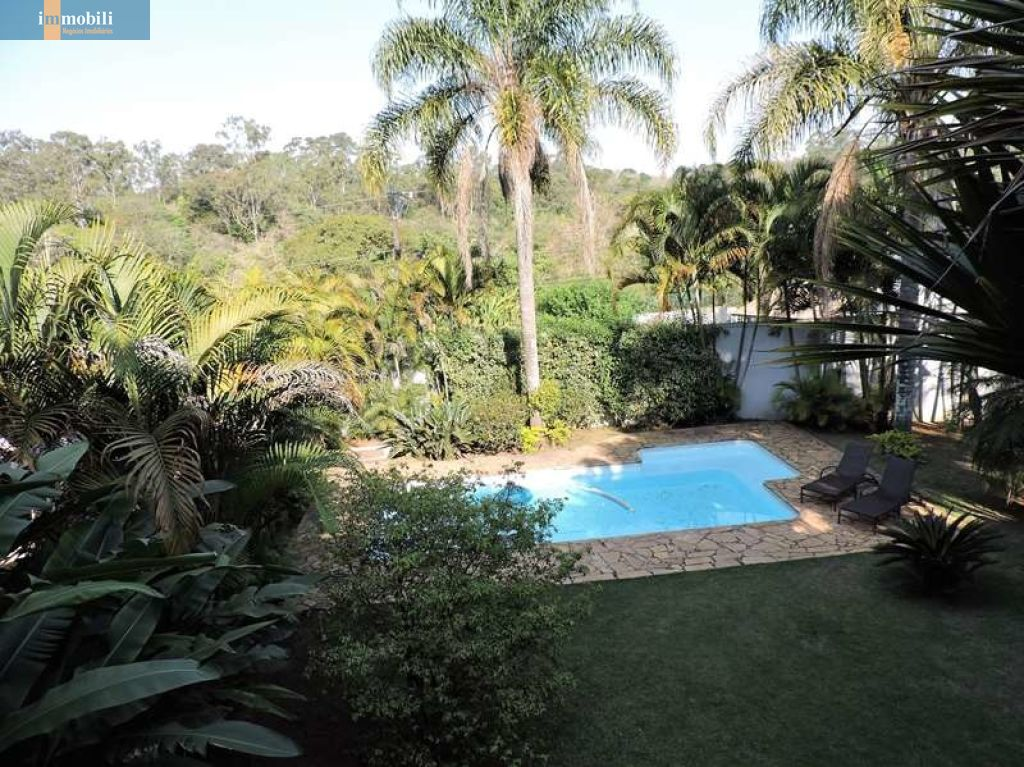 Condomínio para Venda - Jardim Passárgada I