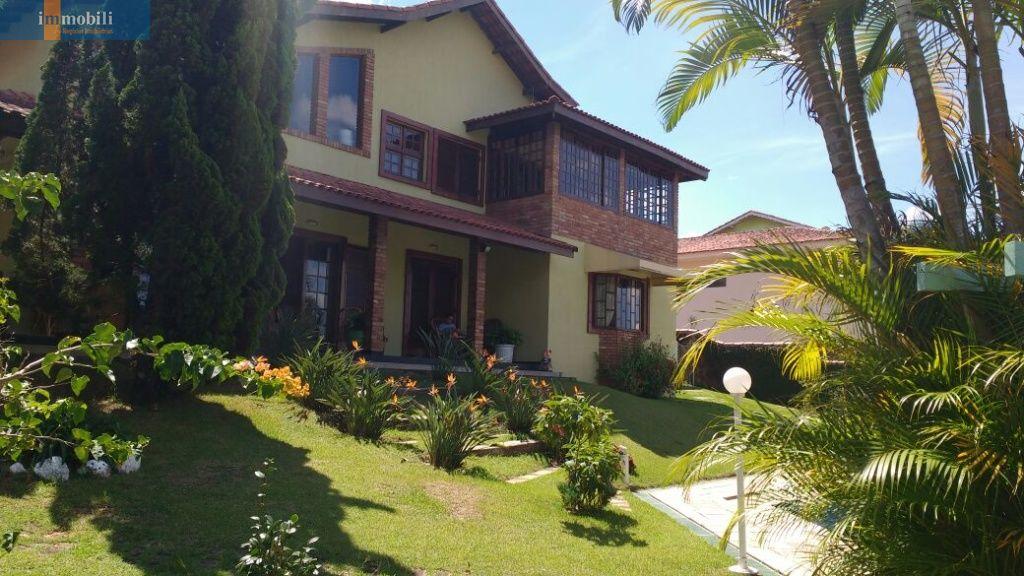 Condomínio para Venda - Nova Higienópolis