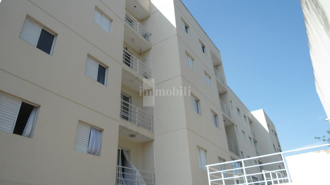 Apartamento para Venda - Jardim Dos Ipês