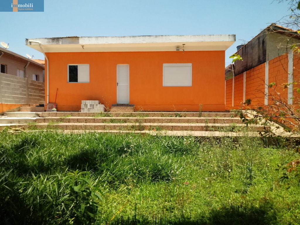Condomínio para Venda - Chácara Canta Galo