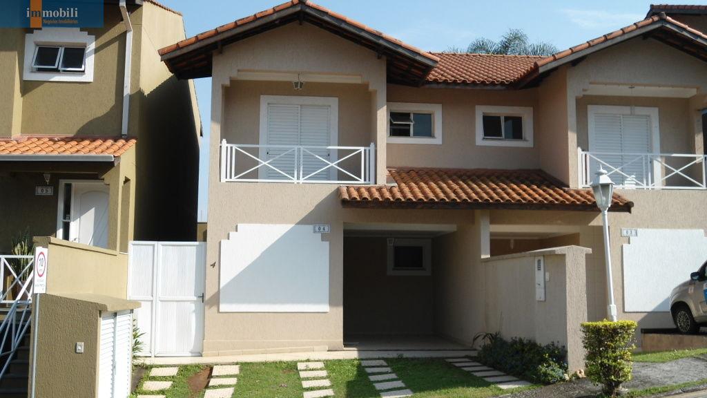 Casa Em Condomínio para Venda - Vila Inglesa
