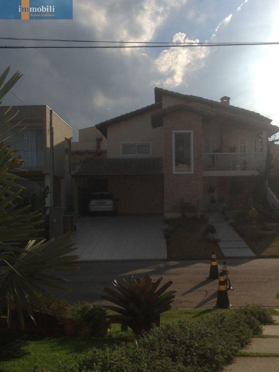 Casa Em Condomínio para Venda - Terras De Santa Adélia