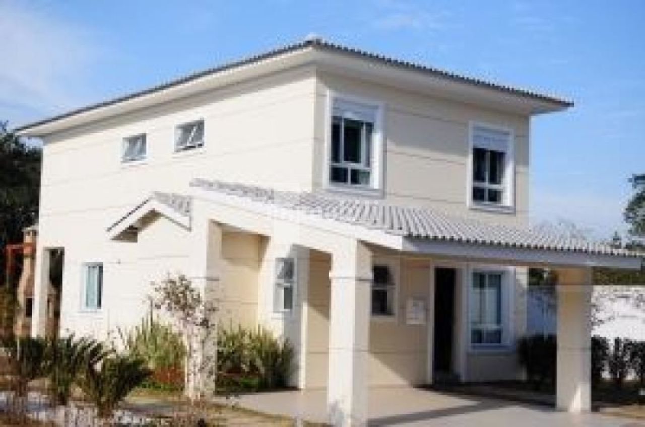 Casa Em Condomínio para Venda - Mirante Jardim Da Gloria