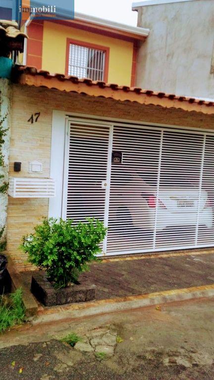 Casa De Vila para Venda - Mirante De Jandira