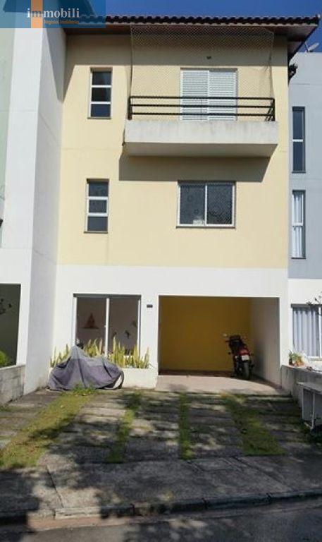 Casa Em Condomínio para Venda - New Village