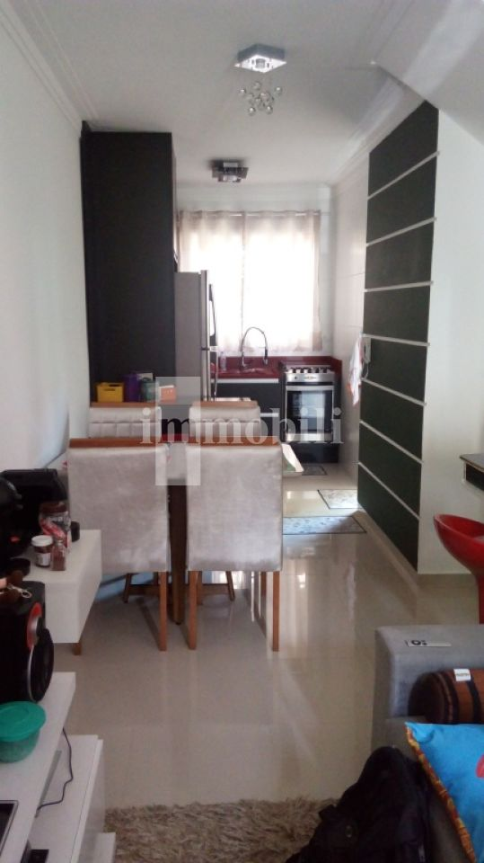 Casa Em Condomínio para Venda - Colinas De Cotia