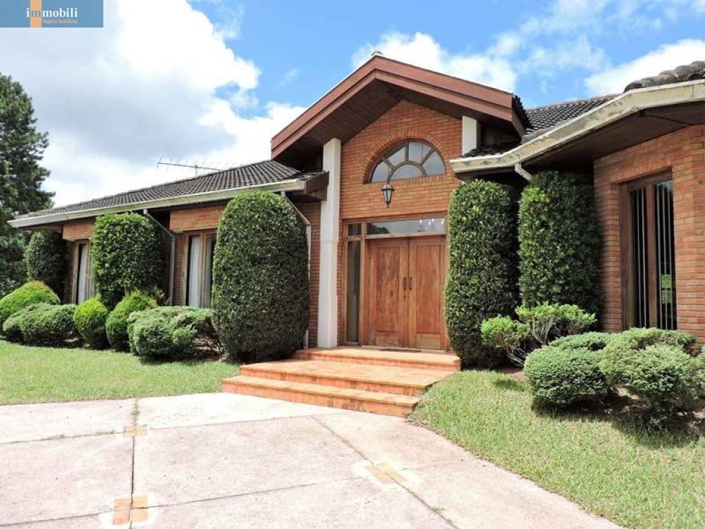 Casa Em Condomínio para Venda - Vila Real Do Moinho Velho