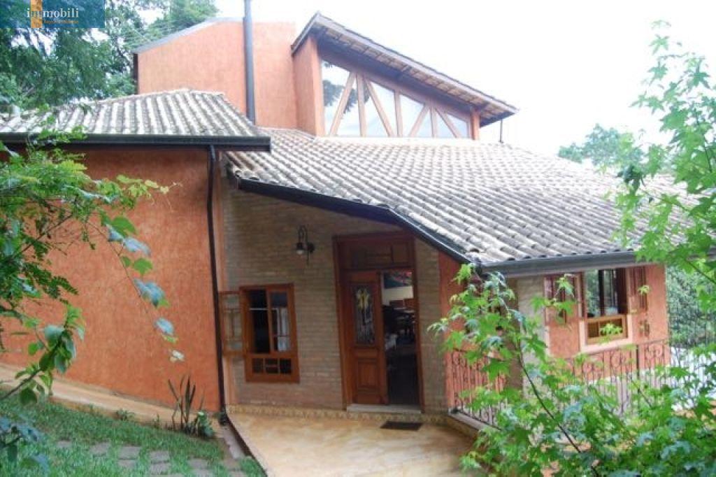 Casa Em Condomínio para Venda - Aldeia Da Fazendinha