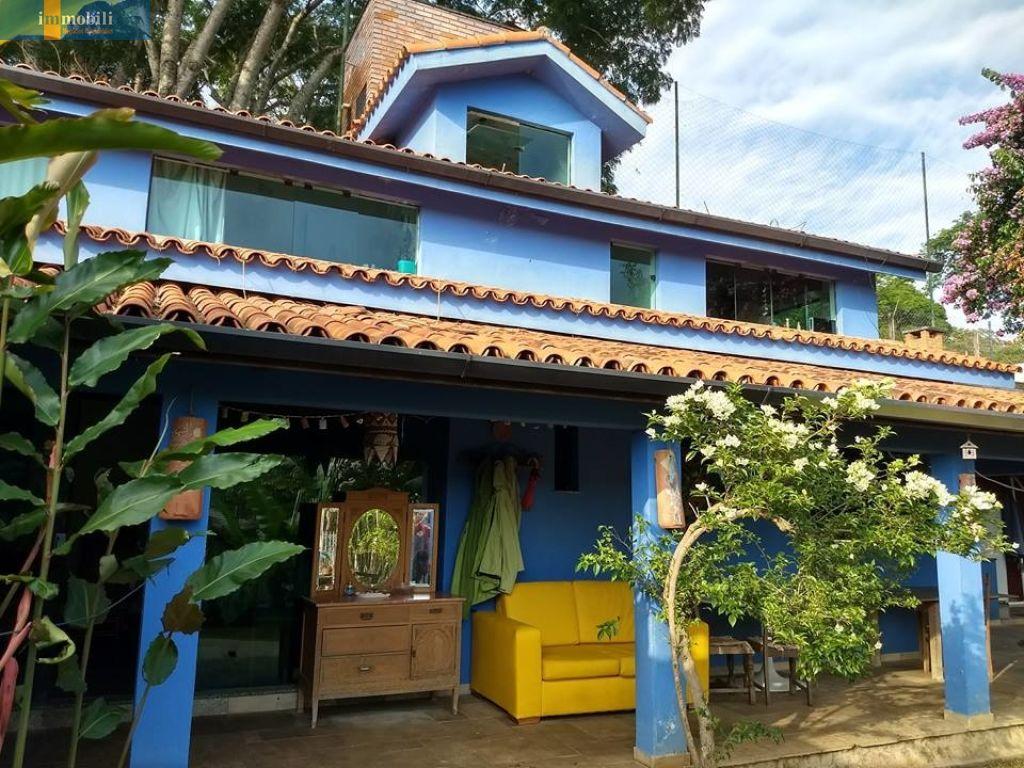 Casa Em Condomínio para Venda - Granja Carneiro Viana