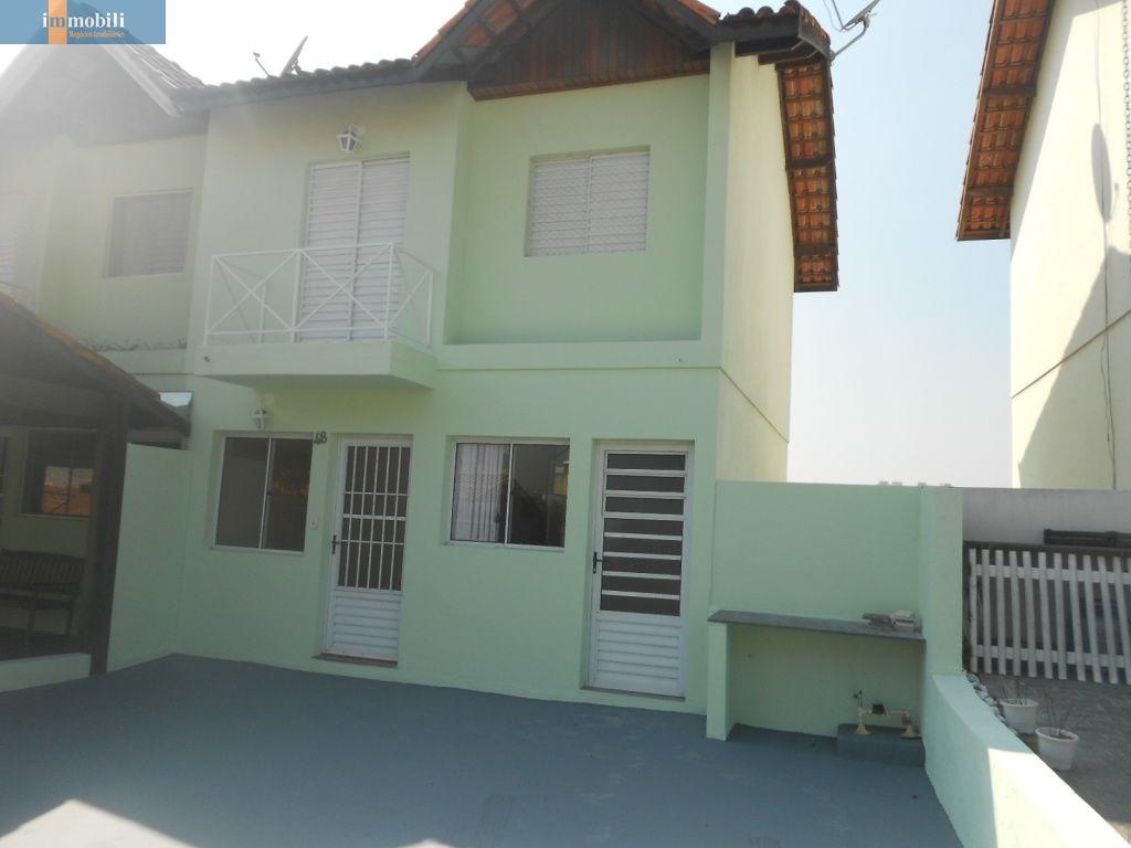 Casa Em Condomínio para Venda - Vila Appia
