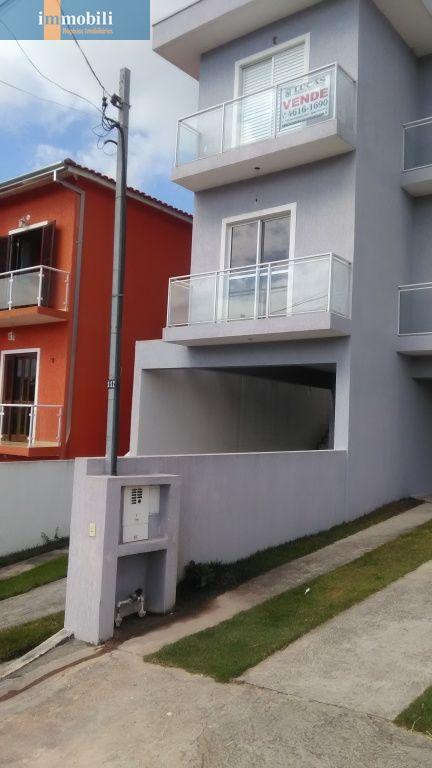 Casa Em Condomínio para Venda - Vila D Este