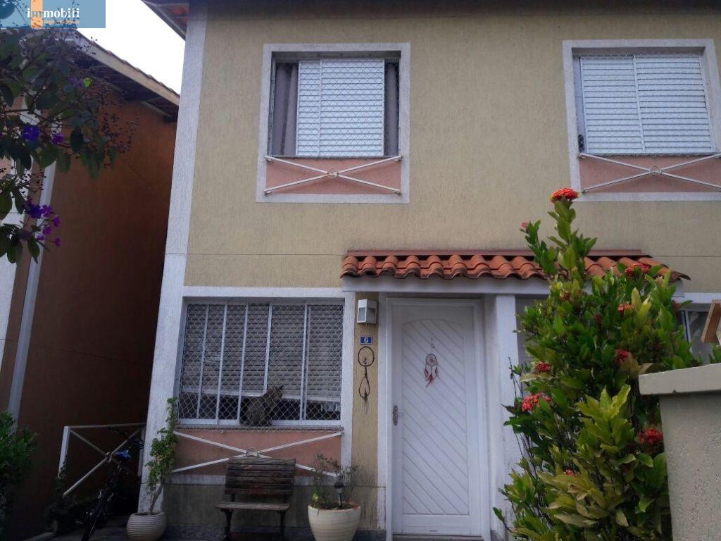 Casa Em Condomínio para Venda - Jardim Europa