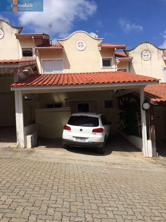 Condomínio para Venda - Villagio Monte Verde