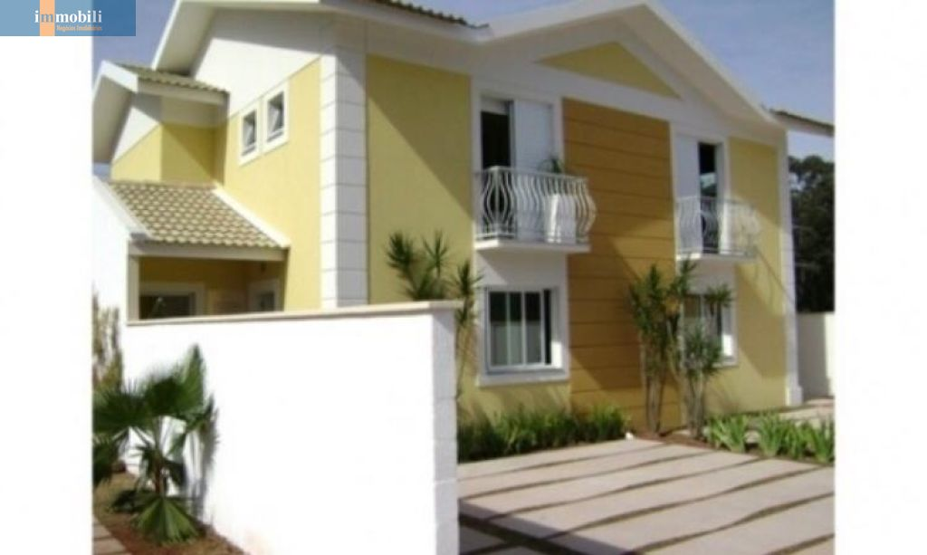 Casa Em Condomínio para Venda - San Lucca