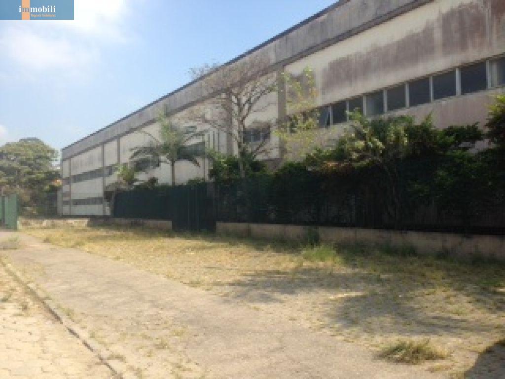 Galpão para Venda - Parque Industrial Ramos De Freitas