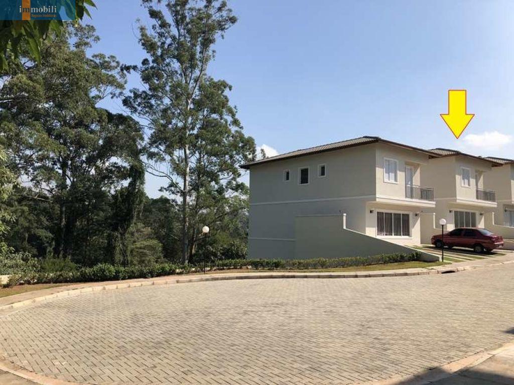 Casa Em Condomínio para Venda - Reserva Do Vianna
