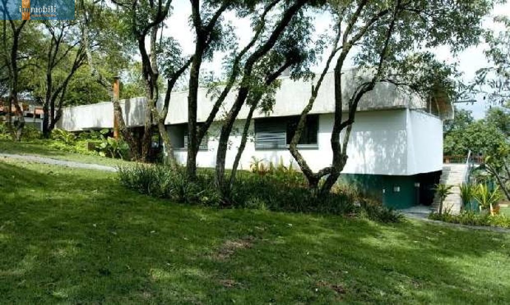 Casa Em Condomínio para Venda - Jardim Mediterraneo