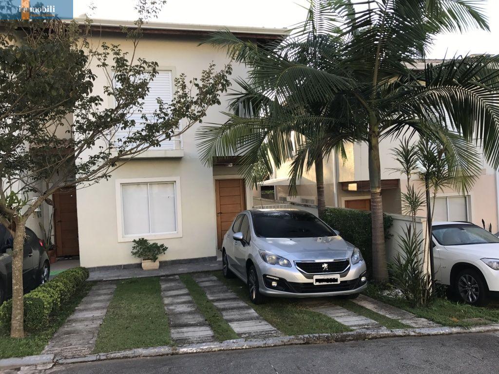 Casa Em Condomínio para Venda - Vale Dos Ipês