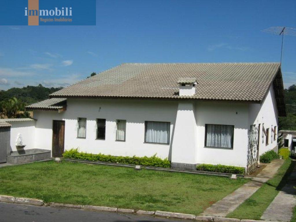 Condomínio para Venda - Parque Dom Henrique