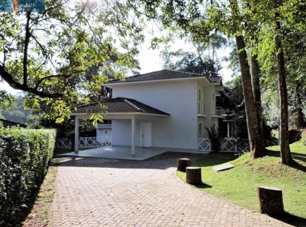 Condomínio para Venda - Vila Moura