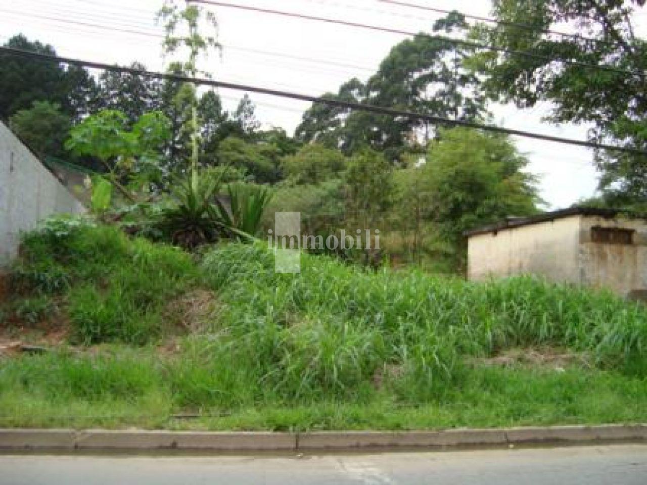 Terreno para Venda - Jardim Caiapiá