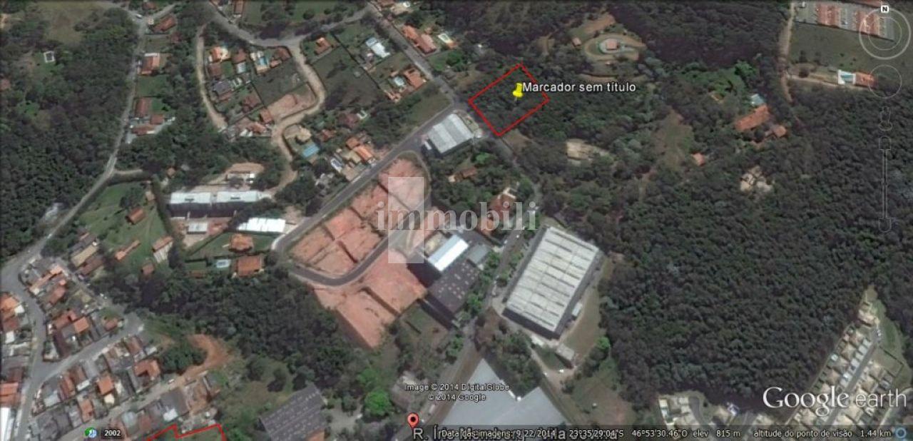 Terreno para Venda - Vila Jovina