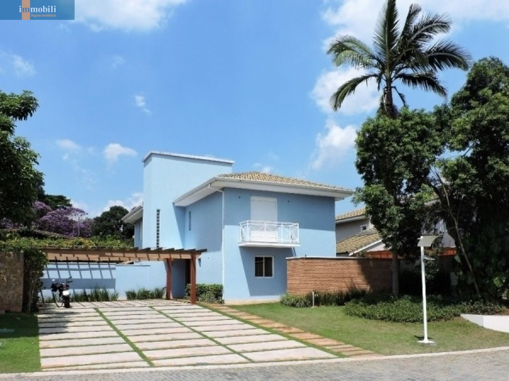Condomínio para Venda - Quinta Das Jabuticabeiras