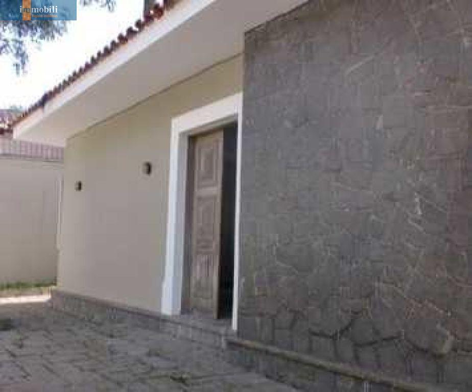 Casa Térrea para Venda - Pacaembu