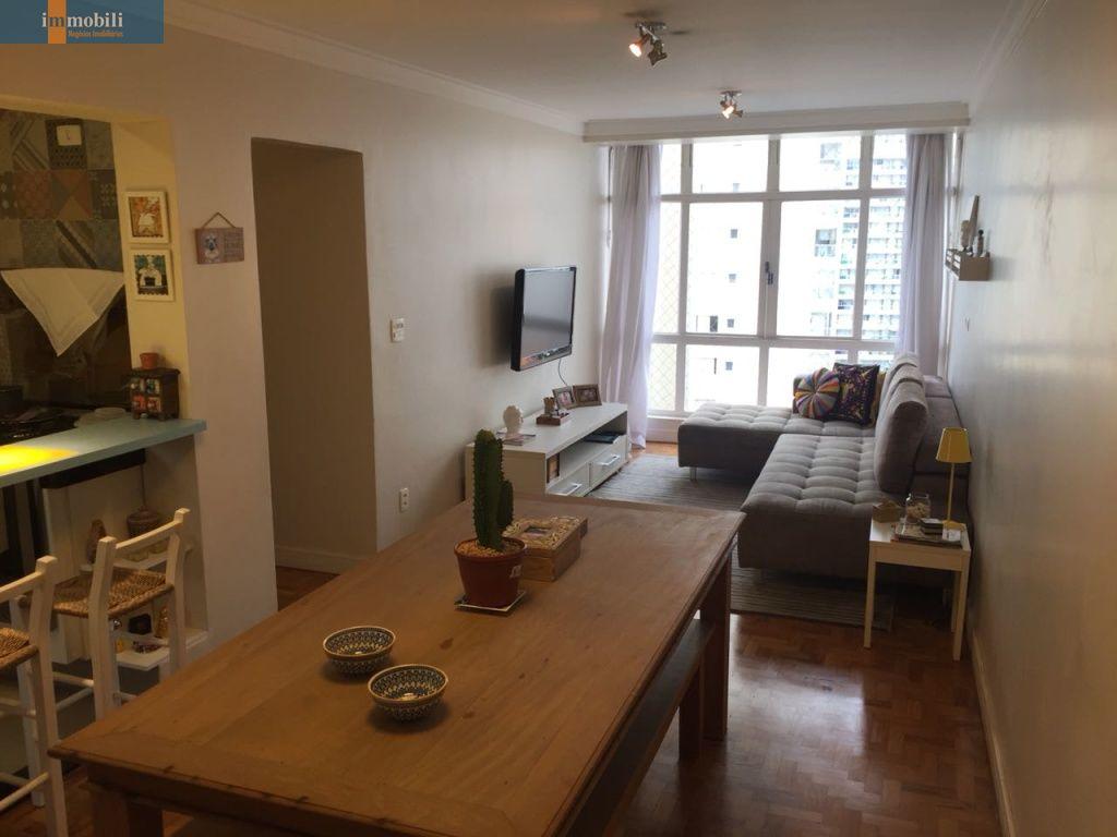 Apartamento para Venda - Perdizes